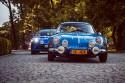Samochody Alpine
