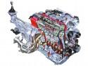 Silnik F20C - Honda