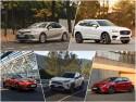 Zelektryfikowane samochody