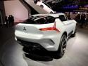 Mitsubishi E-Evolution Concept, tył
