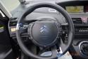 Citroen C4 Picasso, kierownica