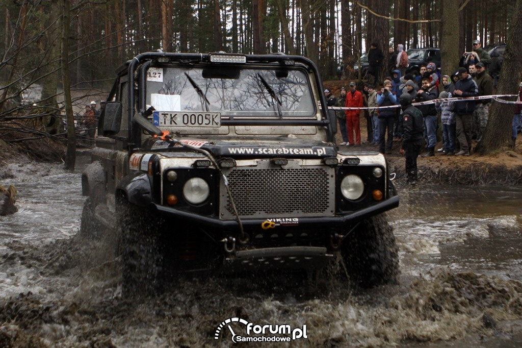 GER 4x4 offroad