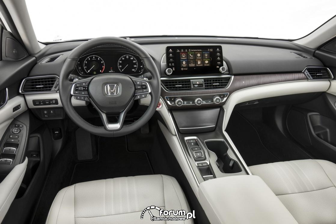 Honda Accord (2018)