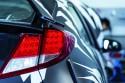 Nowa Honda Civic Type R, tylne światła