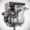 Silnik VTEC Turbo, Honda Civic