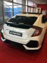 Nowa Honda Civic - nadwozie