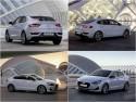 Hyundai i30 Fastback - pierwsze 5-drzwiowe coupé w segmencie C