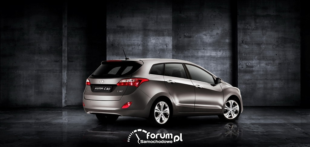 Hyundai i30 kombi 2012, 3