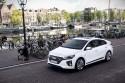 Samochód z napędem alternatywnym - Hyundai IONIQ