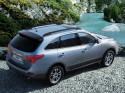 Hyundai IX55, tył i bok