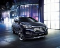 Nowy model Hyundai Santa Fe