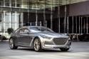 Hyundai Vision G Coupe Concept, przód