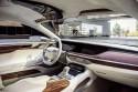 Hyundai Vision G Coupe Concept, wnętrze