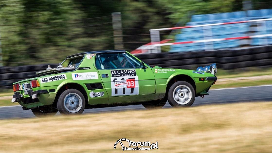 Fiat X 1/9 1300