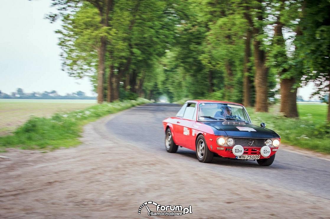 Lancia Fulvia Rallye 1.3 Coupe