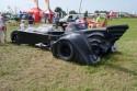 Batmobil, tył