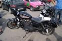 Harley-Davidson 883R, 2
