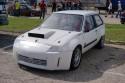 Opel Corsa A, 1/4 mili