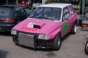 Opel Corsa, Pink Panther 323 KM 326NM