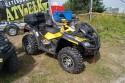 Quad Can-am, ATV Ełk