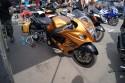 Suzuki GSX-R 1300, Speedbike