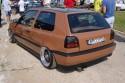 Volkswagen Golf III, tuning, tył