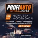 ProfiAuto Show 2018