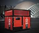 Agregat prądotwórczy Power Cube - Himoinsa