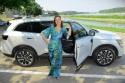 Samochody jakich pragną Kobiety - praktyczne, wygodne i rodzinne