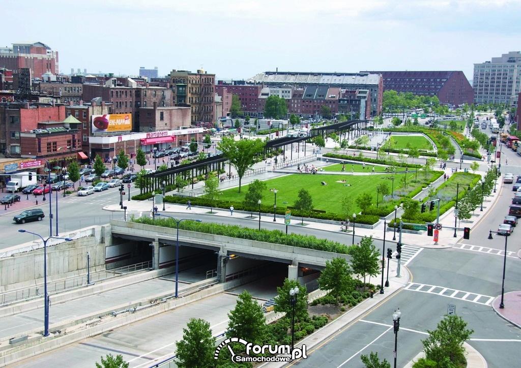 Audi Urban Future - wizja miejskiej mobilności w przyszłości
