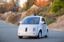 Autonomiczne samochody Google'a