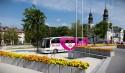 Ciśnienie na Życie - autobus kampanii