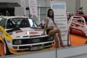 Dziewczyny i Audi