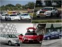 Elektromobilność i motorsport - Toyota Team Classic