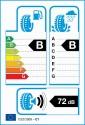 Etykieta opony - nowe oznaczenia na oponach