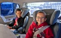 Foteliki samochodowe i dzieci