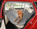 Hamak ochronny tylnych foteli dla psa