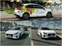 Hyundai podejmuje współpracę z 4mobility - carsharing