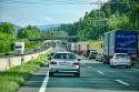 Korytarz życia - droga ekspresowa, autostrada