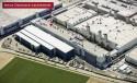 Lakiernia Audi w fabryce w Ingolstadt