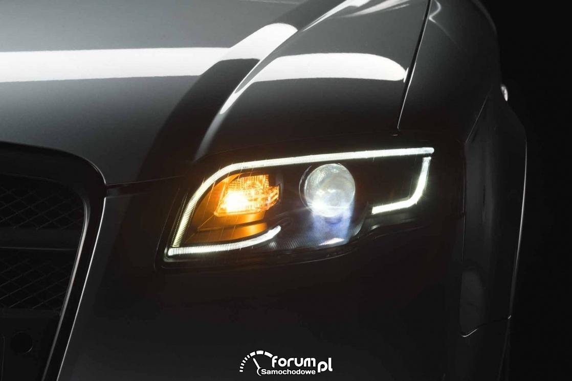 LEDriving Xenarc, reflektor ksenonowy