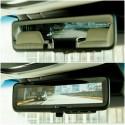 Cyfrowe lusterko wsteczne - Lexus LS