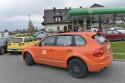Maciek Dreszer Porsche Cayene