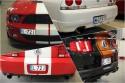 Małe tablice rejestracyjne i problemy kierowców