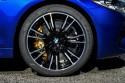 Dedykowane opony P ZERO dla nowego BMW M5