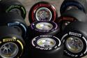 Pirelli - opony na sezon 2018 - kolorowe paski