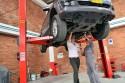 Braki techniczne, niesprawność auta - wypadki drogowe