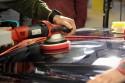 Polerowanie maszynowe lakieru samochodowego
