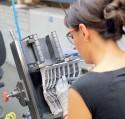 Produkcja opon, fabryka opon Michelin, 5