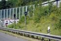 Odcinkowy pomiar prędkości i jazda z przepisową prędkością